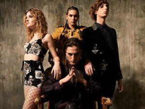 """Il ritorno dei Måneskin: la band di Damiano annuncia nuovo singolo """"Morirò da re"""" e il tour"""