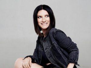 Laura Pausini (ph Tara Moore)