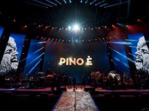 'Pino è', il concerto tributo a Pino Daniele (DIRETTA LIVE)