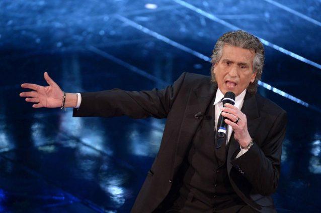 Toto Cutugno colpito da un malore: annullato un concerto in Belgio