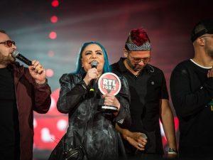 """Tormentone, i Boomdabash e Loredana Bertè vincono """"Power Hits Estate 2018"""" con """"Non ti dico no"""""""