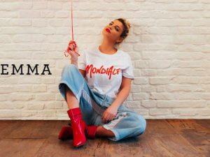 """Emma Marrone sempre più It-Pop: Colapesce e Canova firmano il nuovo singolo """"Mondiale"""""""