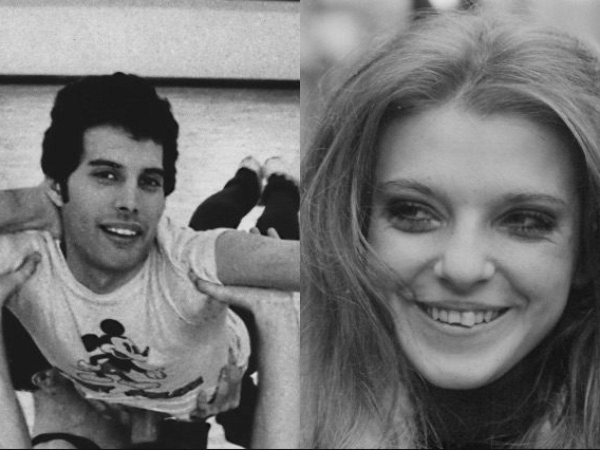 Freddie Mercury: che fine ha fatto Mary Austin, l'ex
