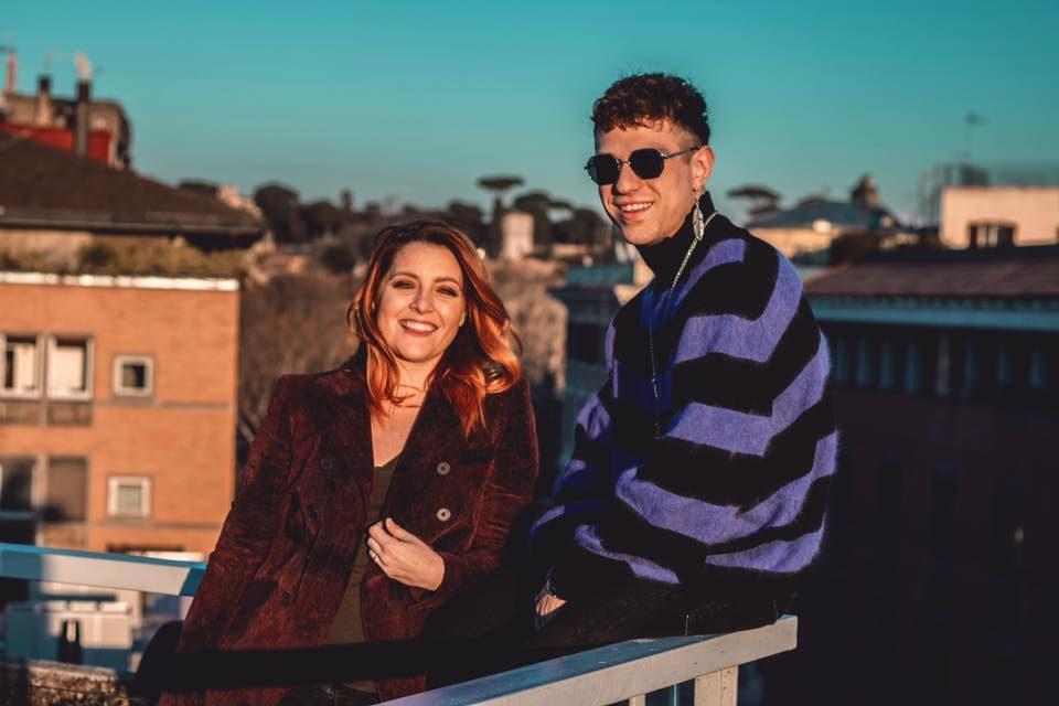 Sanremo 2019 irama duetta con noemi sulle note di la for Irama la ragazza con il cuore di latta