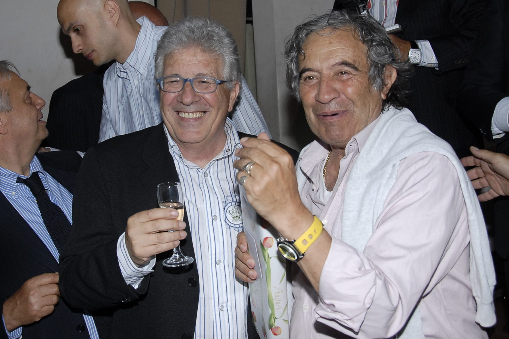 """Peppino Di Capri su Fred Bongusto: """"Eravamo amici, ma costruirono una rivalità inesistente"""" - Music Fanpage"""