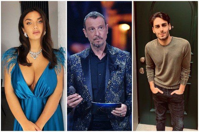 Sanremo 2020, tutti i 24 cantanti in gara: il cast ufficiale