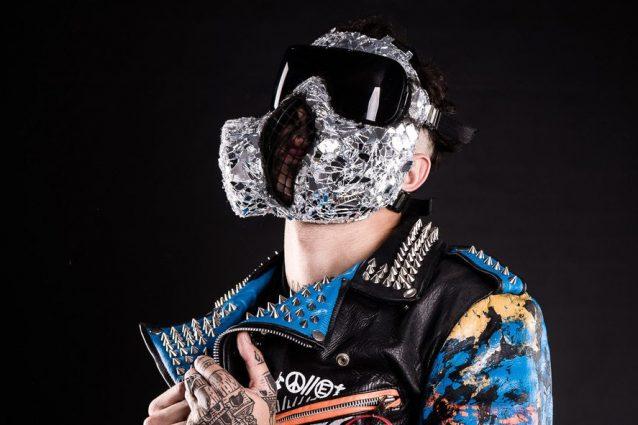 Chi è Junior Cally, il rapper delle polemiche a Sanremo 2020