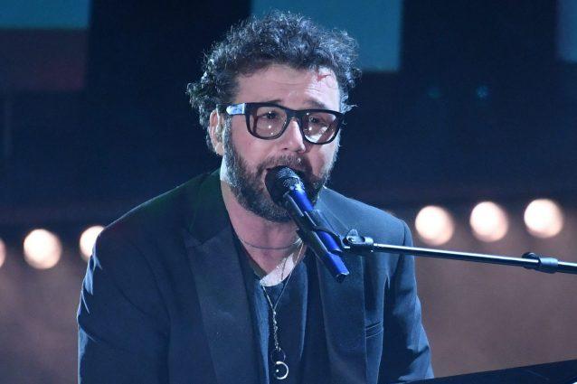 """Paolo Vallesi: """"A un passo da Sanremo con un pezzo scritto c"""