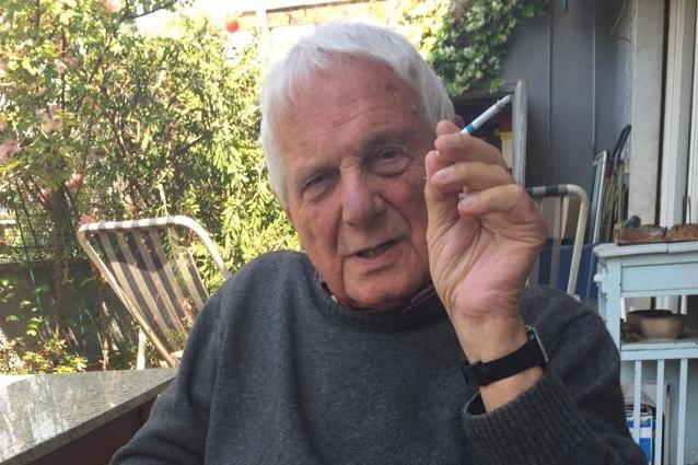 È morto Franco Crepax, discografico che lanciò Gaber e Janna