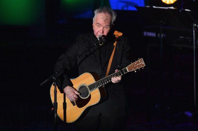 Morto di coronavirus il cantautore John Prine, era tra gli a