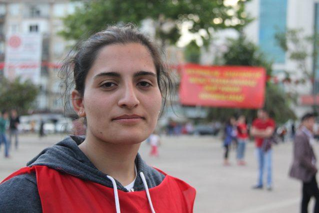 Helin Bolek morta dopo 288 giorni di sciopero della fame: pr