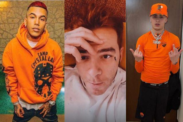 """Salmo attacca il rap italiano: """"Cercate di essere criminali credibili, ma la musica è debole"""""""
