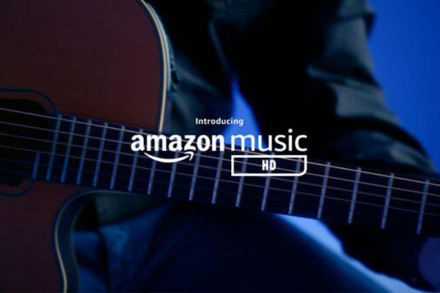 Come avere Amazon Music HD gratis per 90 giorni
