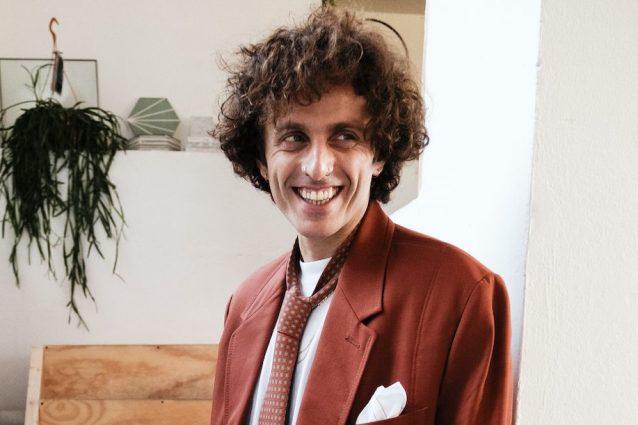Chi è Ghemon, rapper e cantautore in gara a Sanremo 2021