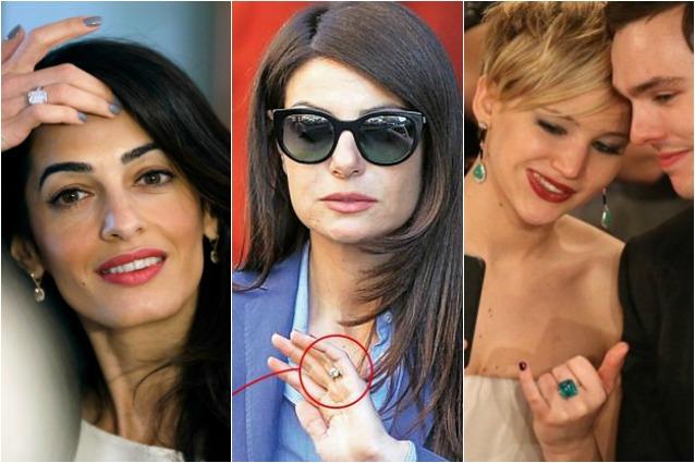 Gli anelli di fidanzamento pi belli del 2014 foto for I gioielli piu belli del mondo