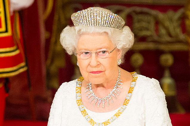 La morte della regina elisabetta sarebbe un duro colpo for La regina elisabetta 2