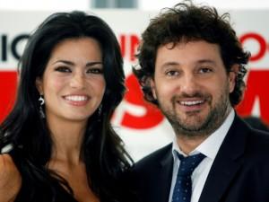 """Laura Torrisi: """"Io e Pieraccioni separati da 3 anni prima di uscire allo scoperto"""""""