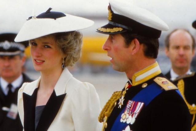 Ecco cosa accadde a buckingham palace la notte in cui mor - Buckingham palace interno ...