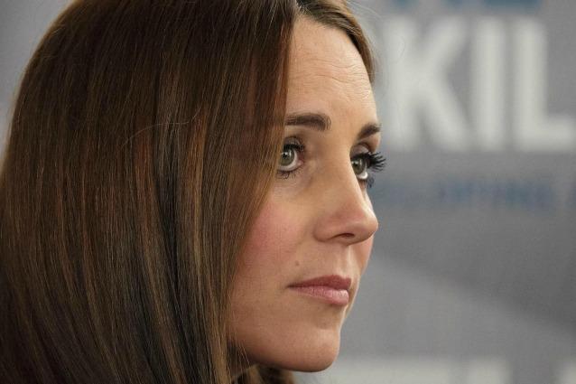 """Kate Middleton rivela: """"C'è stato un periodo in cui mi sono"""