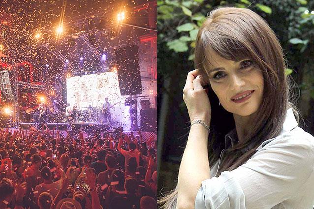 """Lorena Bianchetti ad Ibiza: """"Sarà il mio addio al nubilato"""""""