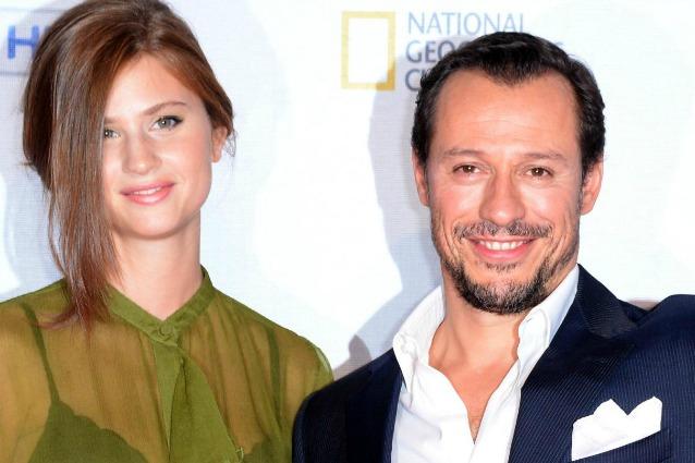 "Stefano Accorsi sposa Bianca Vitali: ""Matrimonio tra pochi giorni"""