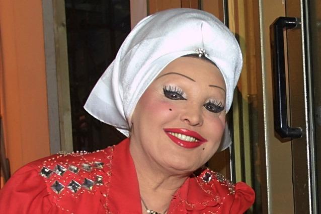 Morta Moira Orfei, addio alla regina del circo italiano
