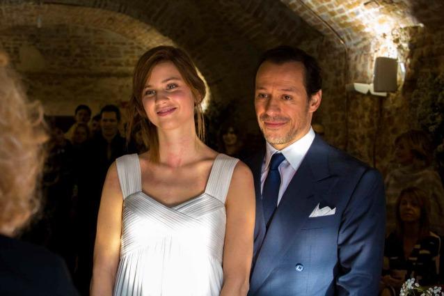 Stefano Accorsi e Bianca Vitali si sono sposati (FOTO)