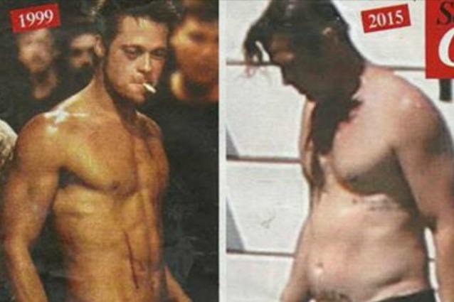 Kostenlose Brad Pitt Sex