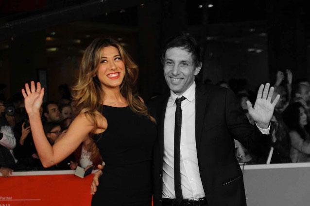 Virginia Raffaele verso un Sanremo da single: è finito l'amore con Ubaldo Pantani