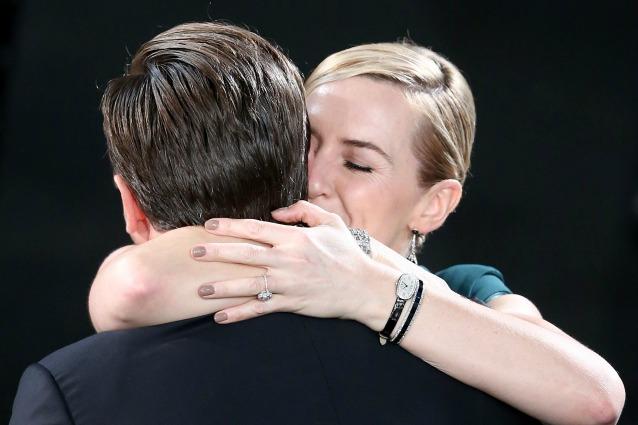Kate Winslet e Leonardo DiCaprio, quell'amicizia che non è morta sul Titanic