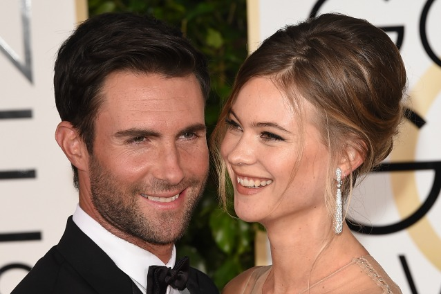 Behati Prinsloo Reveals Meaning of New Tattoo Hint It Involves Adam Levine