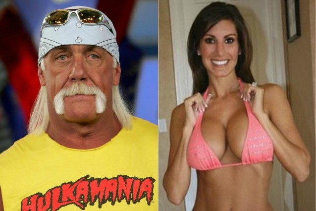 Hulk hogan spouse-8632