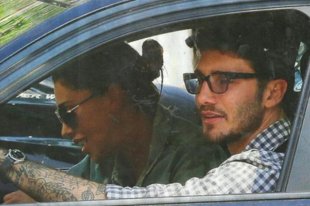 Belen Rodriguez e Stefano De Martino di nuovo insieme: il matrimonio è salvo?