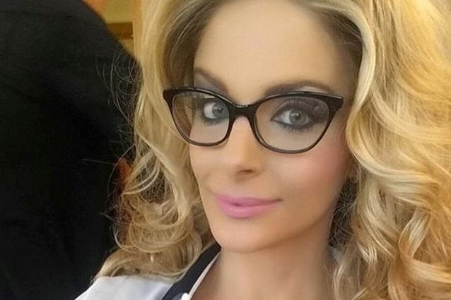 """Francesca Cipriani: """"Recito il ruolo della svampita, ma studio per diventare insegnante"""""""