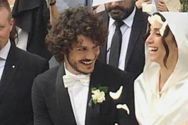 Auguri Matrimonio Giovani : Giovanni masiero e chicca rocco del grande fratello si