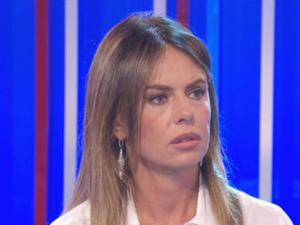 """Il dramma di Paola Perego: """"Ho pensato a buttarmi dalla finestra con mio figlio"""""""