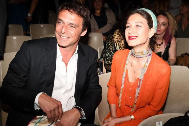 Alessandro Preziosi e Greta Carandini gossip news, ormai la Puccini è un ricordo lontano