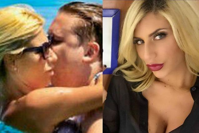 """Paola Caruso: """"Sono fidanzata. Con Stefano Bonolis è finita perché è rimasto in America"""""""