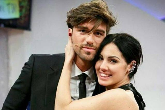 """Andrea Damante innamorato di Giulia De Lellis: """"Non vedo l'ora di avere un figlio"""""""