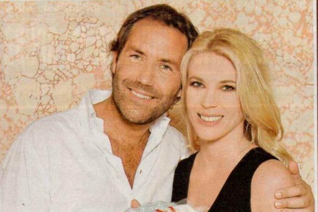 Matrimonio In Diretta : Eleonora daniele rimanda di nuovo le nozze con tassoni per