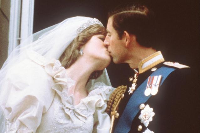 Trentacinque anni dal matrimonio tra Carlo e Lady Diana, si sposarono il 29 luglio 1981