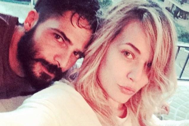 Laura Chiatti ha partorito: è nato Pablo, secondo figlio di Marco Bocci