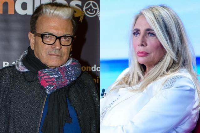 """Cristiano Malgioglio: """"Mara Venier non mi chiama più, io non le ho fatto niente"""""""