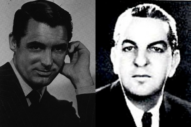 """Cary Grant era gay. Visse un amore tempestoso con Orry Kelly, costumista di Hollywood"""