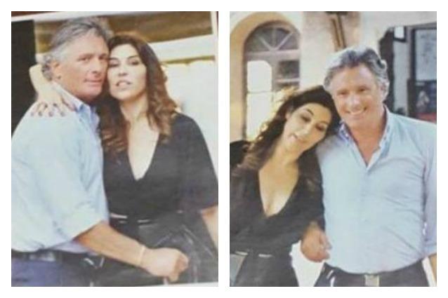 """Gabriella, la donna che ha detto no a Giorgio Manetti: """"Ci è rimasto male"""""""