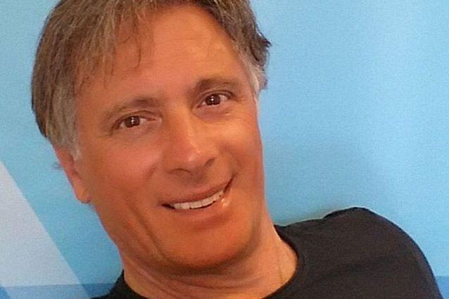 """Giorgio Manetti: """"Sto facendo il consulente per un'azienda, la tv è un divertimento"""""""
