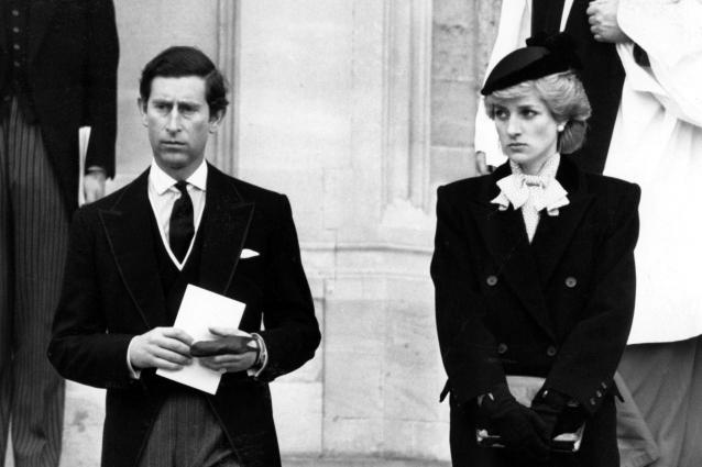 Il racconto del momento esatto in cui Lady Diana decise che con Carlo era finita