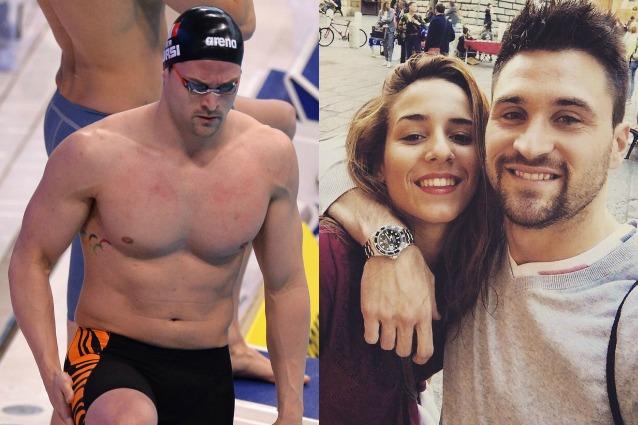 """Orsi: """"Dopo le Olimpiadi di Rio 2016 vorrei andare a Uomini e Donne"""" ma sarebbe fidanzato"""