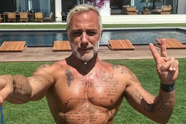 """Gianluca Vacchi compie 49 anni: """"Sono un seduttore e un'ispirazione per i giovani"""""""