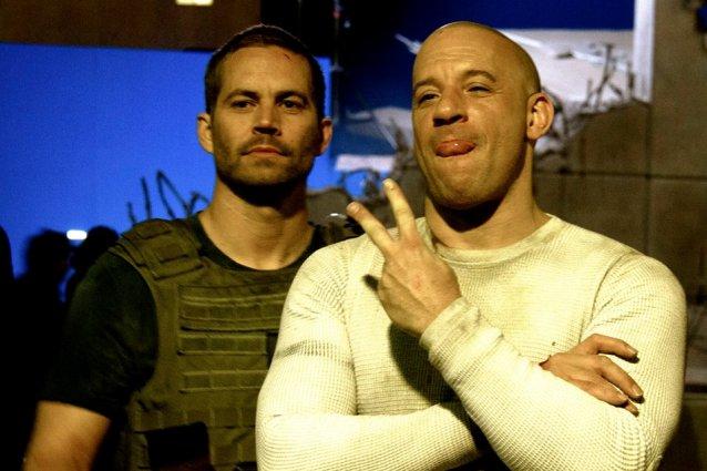 Vin Diesel da record: 100 milioni di fan su Facebook nel nome di Paul Walker